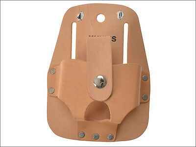 Kunys Hm1214 Leather Large Tape Measure Belt Pouch Holder Hm-1214