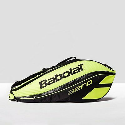 Babolat Neon Pure Aero Tennis Bag Large -  Brand NWT's