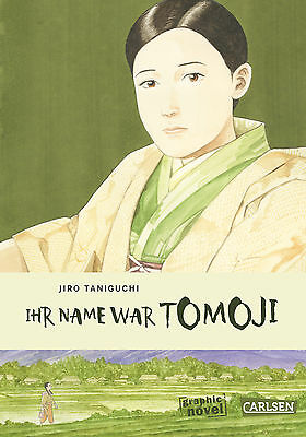Ihr Name war Tomoji - Deutsch - Carlsen Manga - NEUWARE