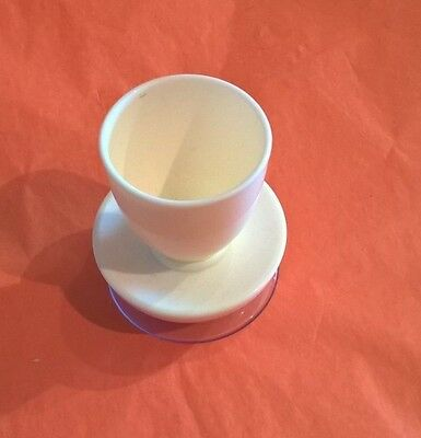 Egg Cup with Suction Base - One Pair