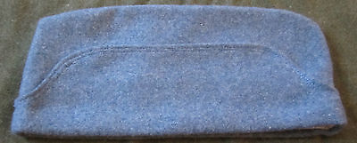 Wwi France French M1915 Blue Wool Overseas Side Cap-2Xlarge