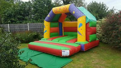 buonce-A-Roo Castle hire