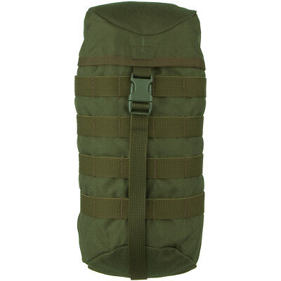 Wisport Sparrow 5L Backpack Molle Pocket Rucksack Webbing Army Pouch Olive Green