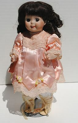 Antique Kestner Googly Eyes JDK Germany Doll Girl Reproduction