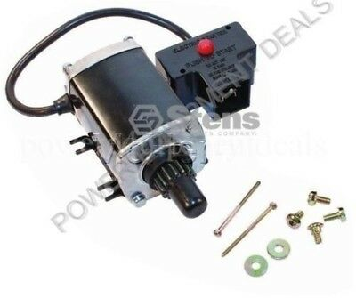 Electric Starter Kit RPLS Tecumseh 33329 [WAI][5898N]