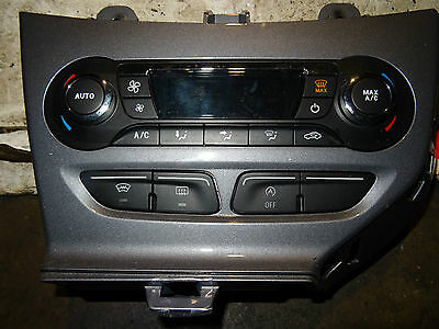 ford focus climate heater controls switches bm5t 18c612 cj 11-14