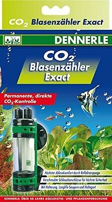 Dennerle Profi-Line CO2 bubble counter Exact