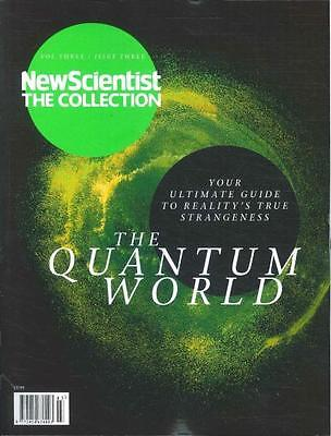 New Scientist The Collection Magazine Vol 3 Issue 3  (new) 2016