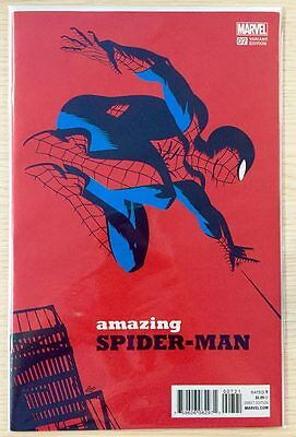 The Amazing Spider-Man #7 Michael Cho 1:20 Variant Cover Marvel April 2016