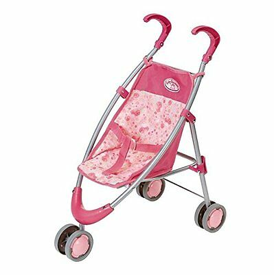 Zapf Creation Baby Annabell  Buggy - Pink