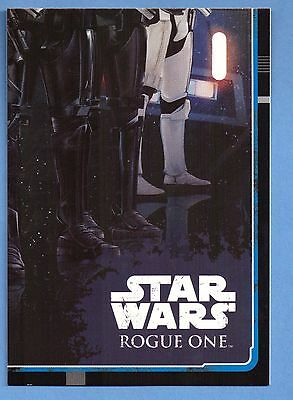 Topps Star Wars Rogue One Karte Nr.110