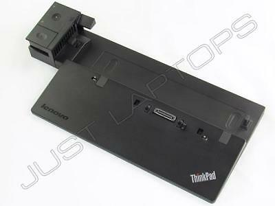 IBM Lenovo ThinkPad Type 40A2 Ultra Dock Docking Station SD20A06041 04W3951