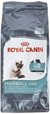 Royal Canin Cat Food Hairball Care 34 Dry Mix 2 kg