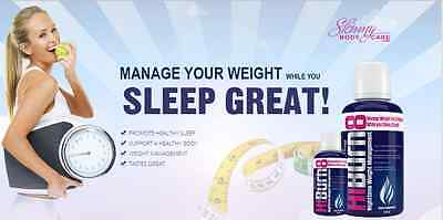 HiBurn8 by Skinny Body Care dietary supplement lose weight whilst you sleep