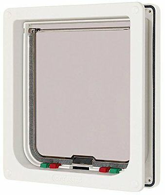 Cat Mate Large 4-Way Cat Flap • EUR 20,77
