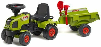 Falk Baby Class Tractor and Trailer