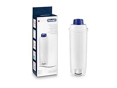 De Longhi Water Filter for De Longhi Espresso and Bean to Cup Machines 551329281