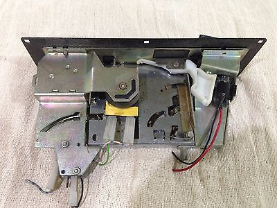 coin operated 10p arcade machine spares