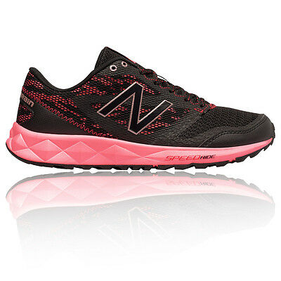 New Balance WT590v2 Womens Black Cushioned Running Road Shoes Trainers
