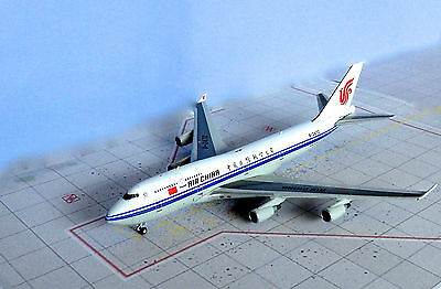 Air China Boeing 747 Model Aircraft 1/400 scale JC Wings