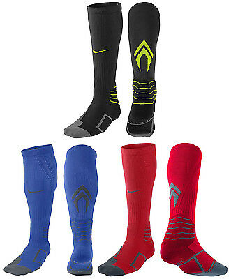 New Nike Elite Vapor Baseball Softball OTC Cushion Compression Socks Men Women