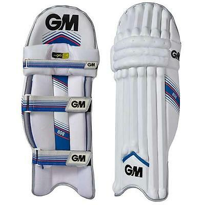Gunn & Moore Batting Pads 808 - ONLY 1 LEFT