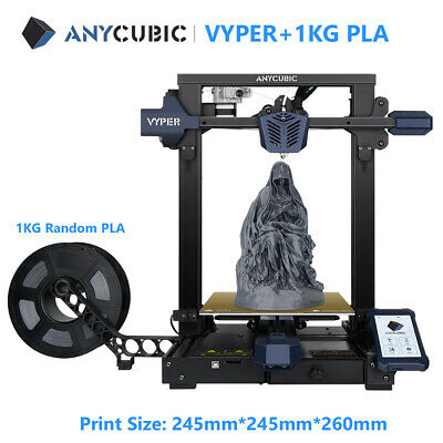 Anycubic 3D Printer I3 Mega All-Metal Color Screen Industrial Grade HOT Upgrade