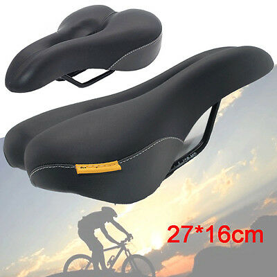 Road Mountain MTB Gel Comfort Soft Saddle Bicycle Cycling Bike Seat Cushion Pads