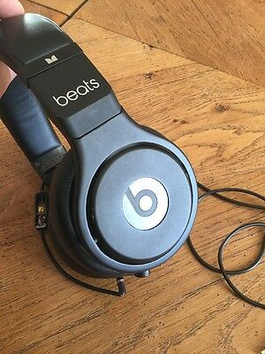Casque BEATS DETOX BY DR DRE LIMITED EDITION MONSTER