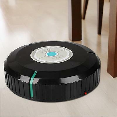 Practical Smart Automatic Domestic Robotic Duster Cleaner Cleaning Tool