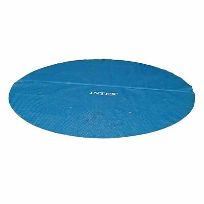 Intex Solar Cover for 18ft Diameter Easy Set and Frame Pools Brand New!