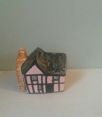 Mudlen End? Studio Pottery Miniature House