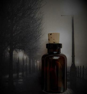 LYCAN Shapeshifting  Potion Ritual Oil Anointing Oil ~Wicca Witchcraft Pagan