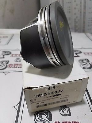 NEW 02 to 04 FORD MUSTANG COBRA GT 4.6 2R3Z-6108-FA PISTON