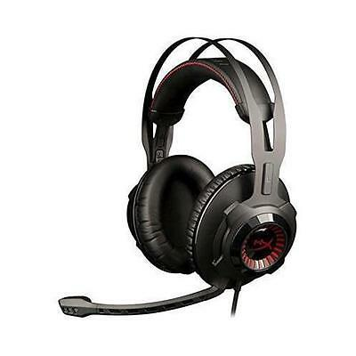 Kingston HyperX Cloud Revolver Gaming Headset for PC & Console