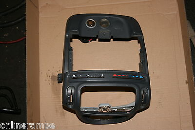 Smart ForTwo 450 Consola Central Iris Marco 0001807 993790002