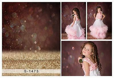 Dreamlike Night  Baby Photography Background Backdrop Studio Props 5x7ft Vinyl