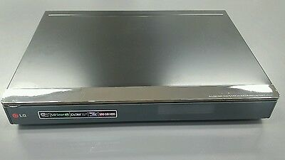 LG HR945T Blu Ray player with Twin HD Tuner, WIFI and 500GB HDD
