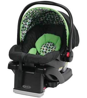 Newborn Car Seat Preemie Carrier Click Connect Infant Safety Infant Auto Carseat