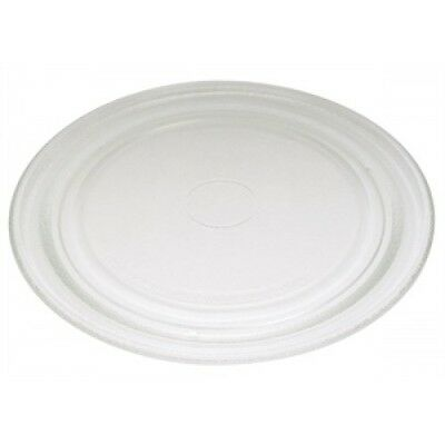 New Genuine Lg Microwave Glass Plate Part No. 3390W1A035D For 19Ltr Microwaves
