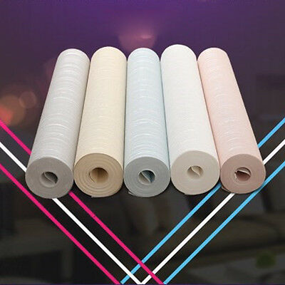 10m 3D Embossed Non-woven wall&paper Roll Living Room Bedroom Wall Decoration