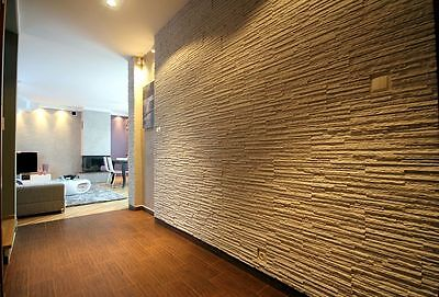Stone Cladding-Phrygian Rocks-,3D EFFECT WALL, Decorative Stone slabs ,tiles