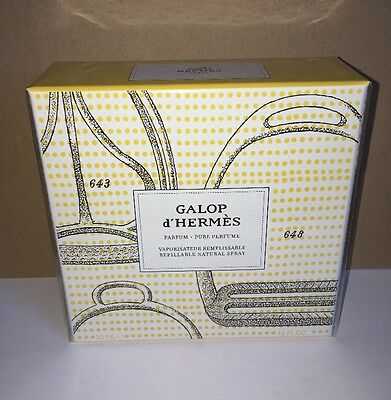 GALOP d'HERMÈS 50ml