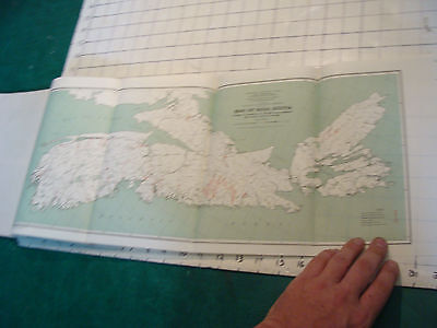 Dominion Water Power Branch 1916-17 report w lots of MAPS, so cool OTTAWA 1918