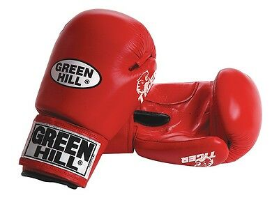 GreenHill Boxhandschuh TIGER without Target