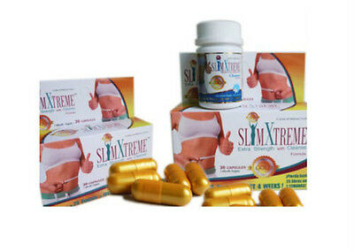 5X New Slim Xtreme Gold 150 Capsules Free Shipping