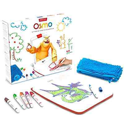 Educational Learning Toy Osmo Creative Set for Monster Newton And Masterpiece