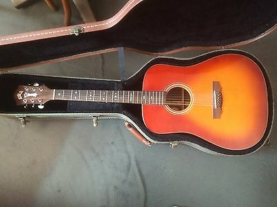 Guitare Guild Gad - 50
