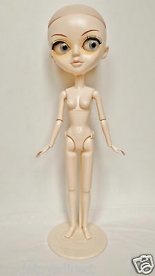 New Nude Tangkou Doll With Blue Strawberries Eyelids