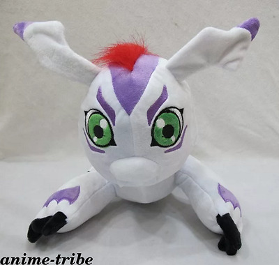 16inches Anime Cute Digital Monster Digimon Gomamon Plush Toy Doll Pillow soft